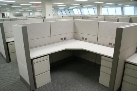 Used cubicles long island