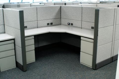 Used cubicles nyc