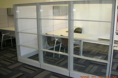 modular office furniture NYC