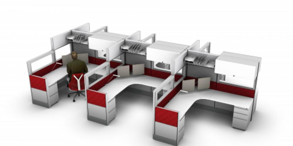Beauteous 10 Office Furniture Cubicles Inspiration Of Office
