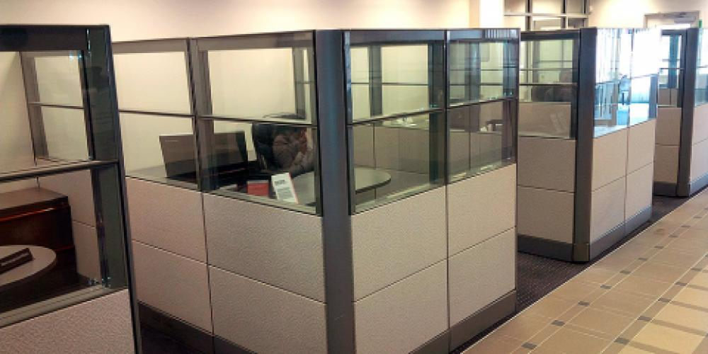Image Gallery Manager Cubicles