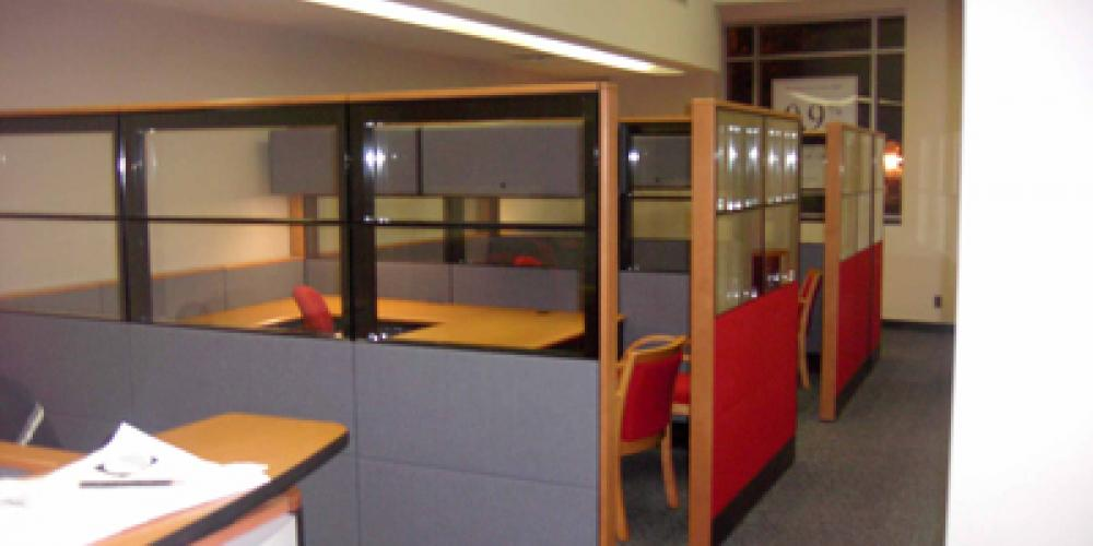 Refurbished Office Furniture Davena Office Furniture
