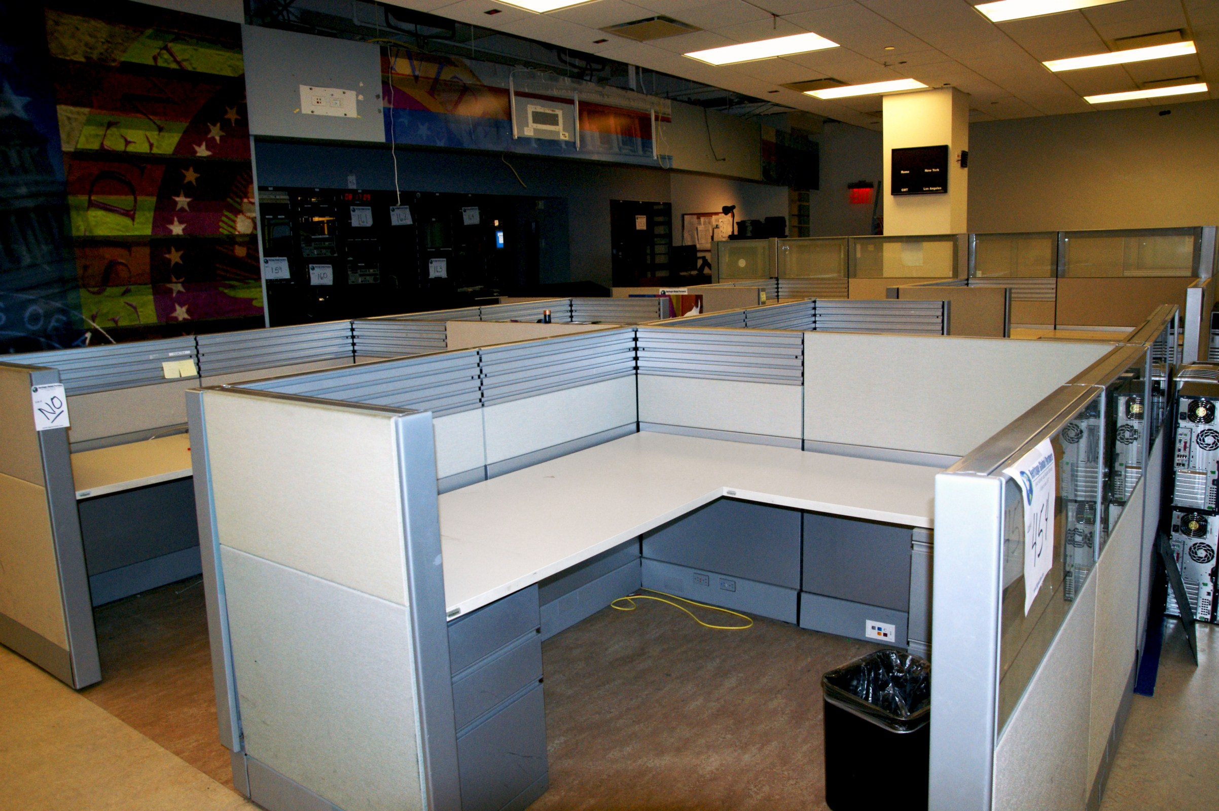 38 Office Furniture Installation Nyc Office