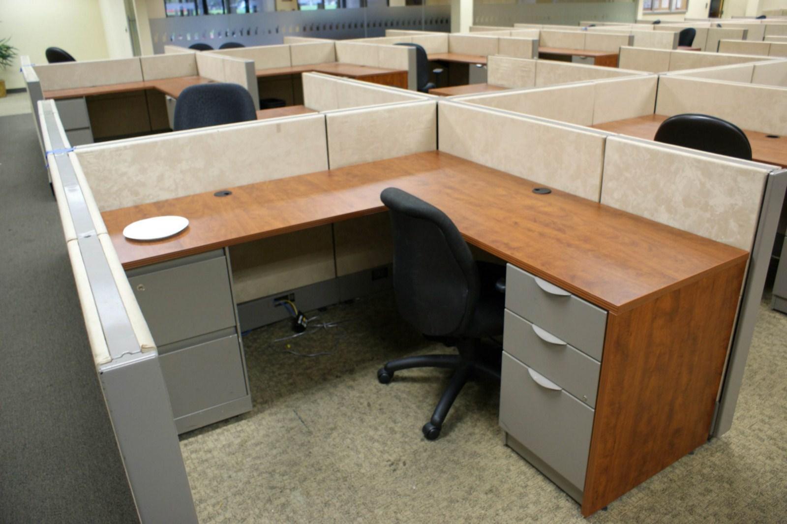 8 herman miller 38 used workstation ethospace davena office furniture refurbished and used. Black Bedroom Furniture Sets. Home Design Ideas