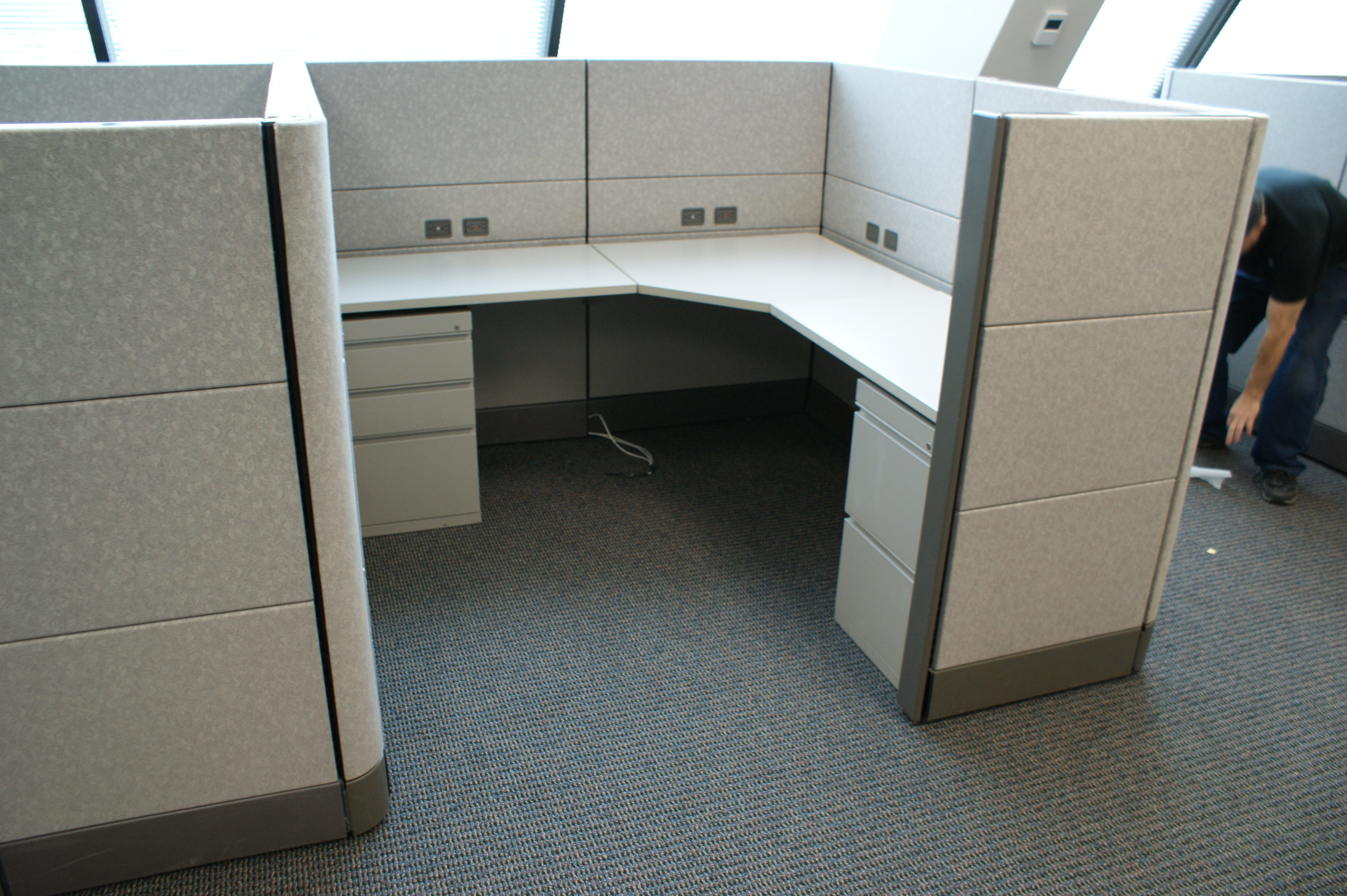 Petro Davena Office Furniture Refurbished And Used