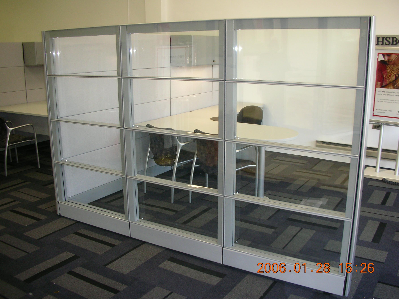 Modular Office Furniture NYC