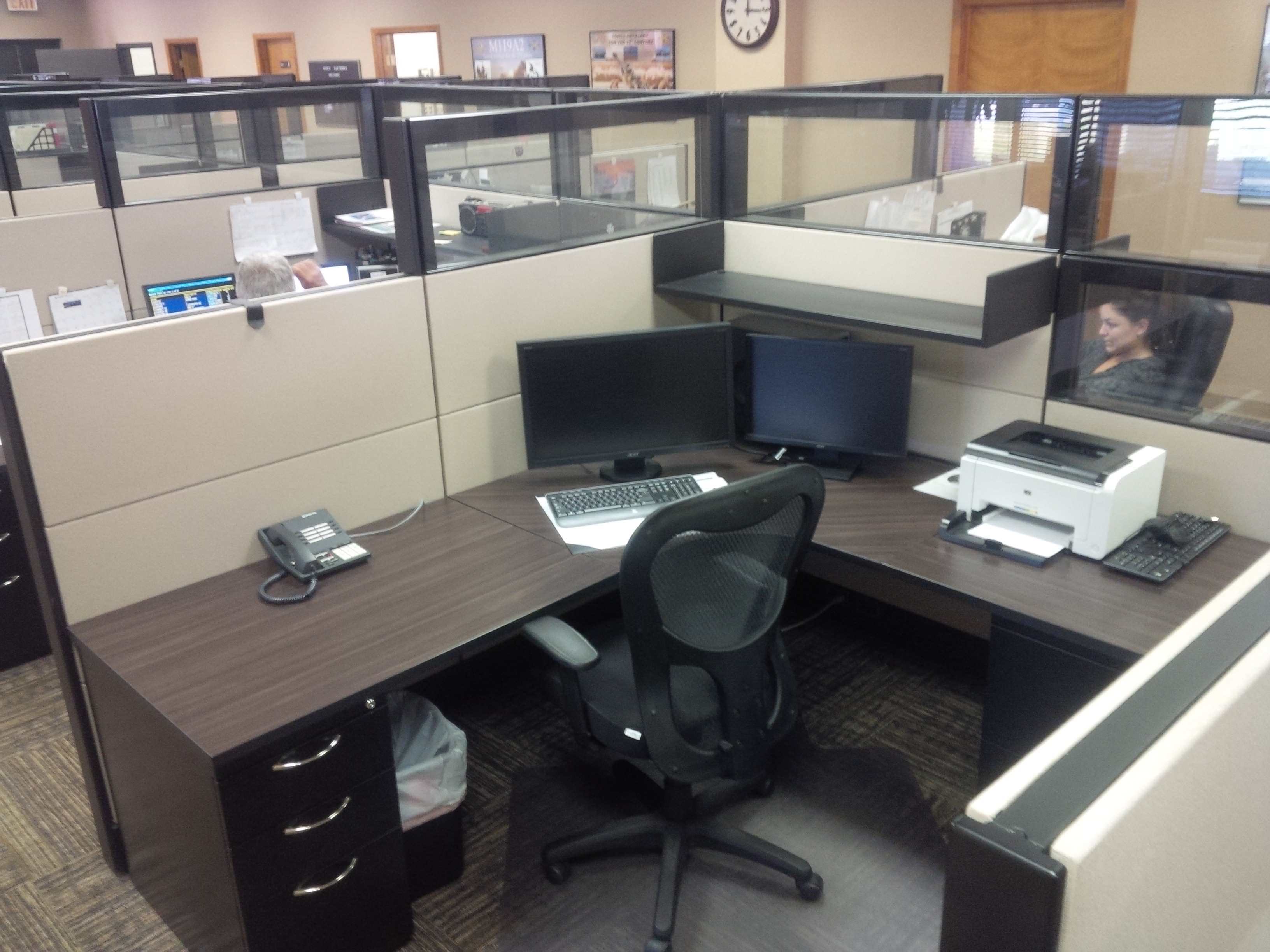 Office Furniture: Used Office Furniture Long Island