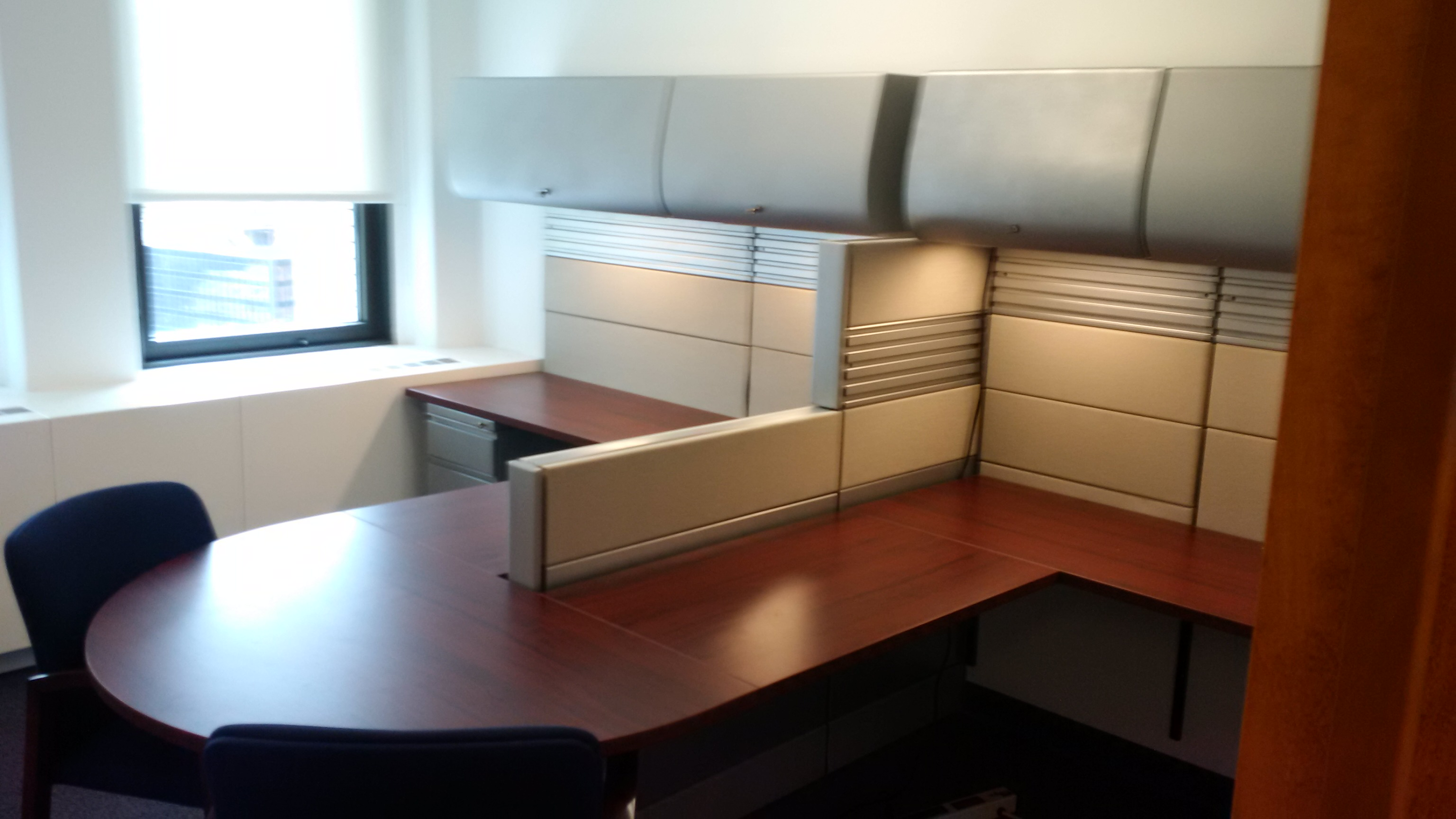 edelman conversion davena office furniture refurbished and used office furniture and cubicle. Black Bedroom Furniture Sets. Home Design Ideas