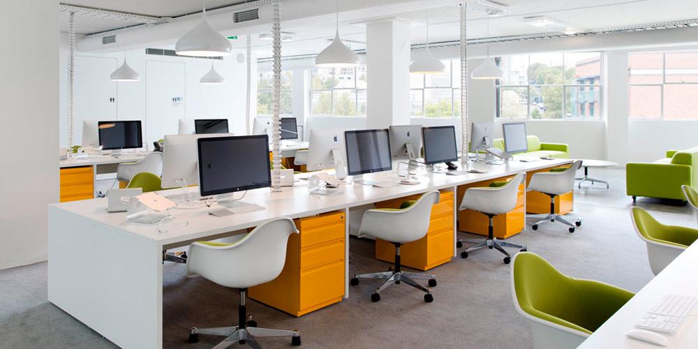 Keys Davena Office Furniture Refurbished And Used Office