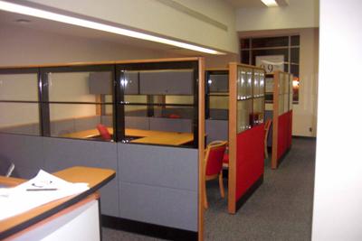 Refurbished Office Furniture